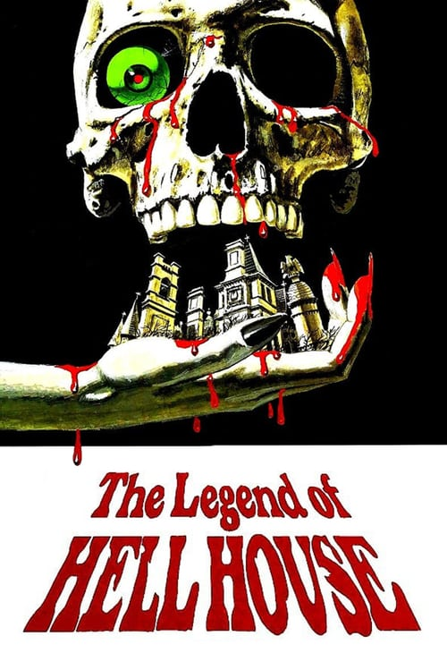 The Legend of Hell House - Movie Poster