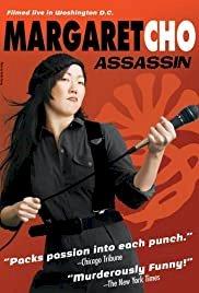 Margaret Cho: Assassin - Movie Poster