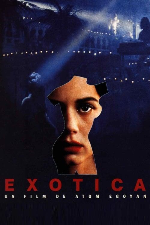 Exotica - Movie Poster