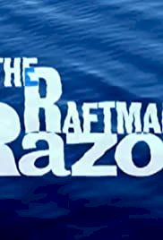 The Raftman's Razor - Movie Poster