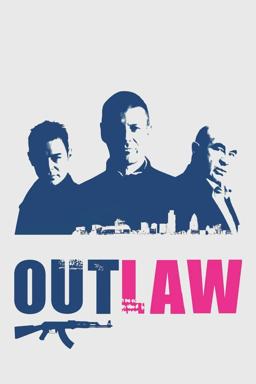 Outlaw - Movie Poster