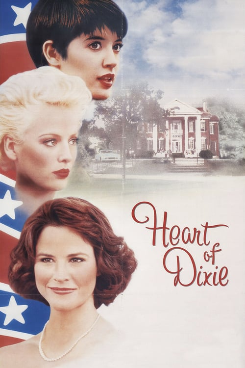 Heart of Dixie - Movie Poster