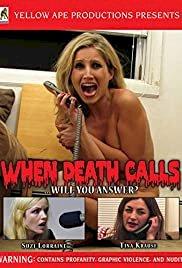 When Death Calls - Movie Poster