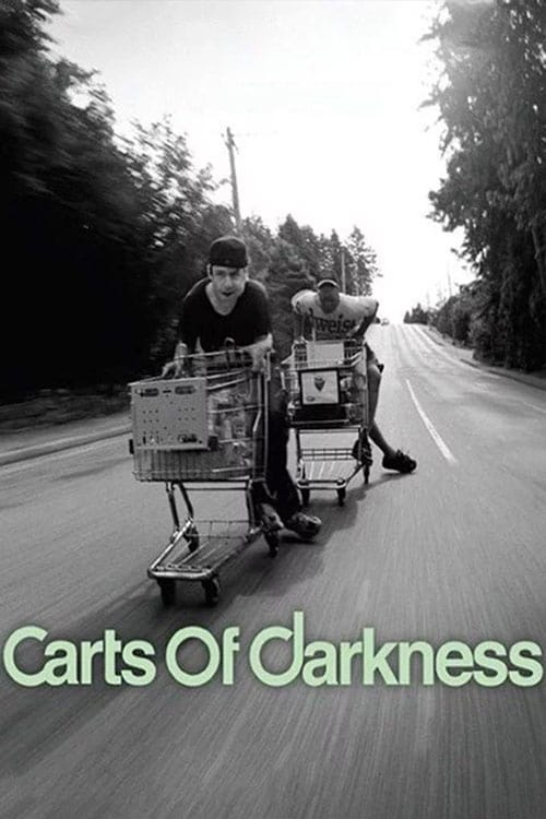 Carts of Darkness - Movie Poster