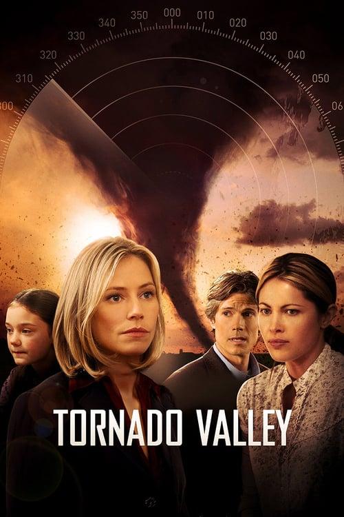 Tornado Valley - Movie Poster
