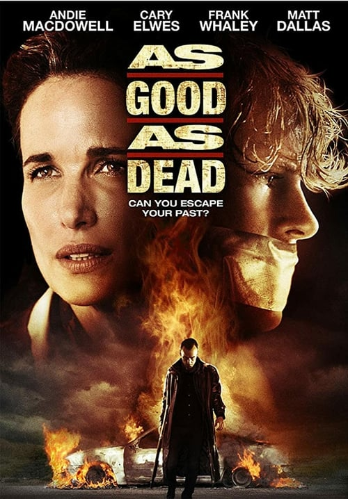 As Good As Dead - Movie Poster