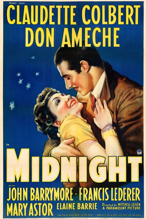 Midnight - Movie Poster
