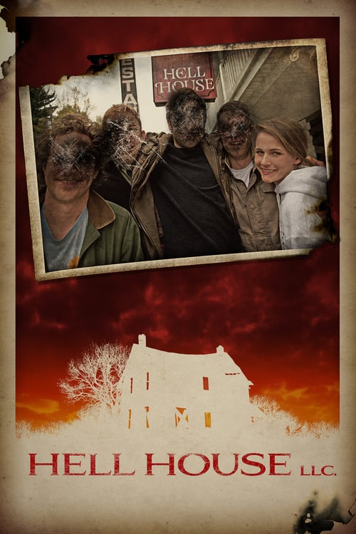 Hell House LLC - Movie Poster