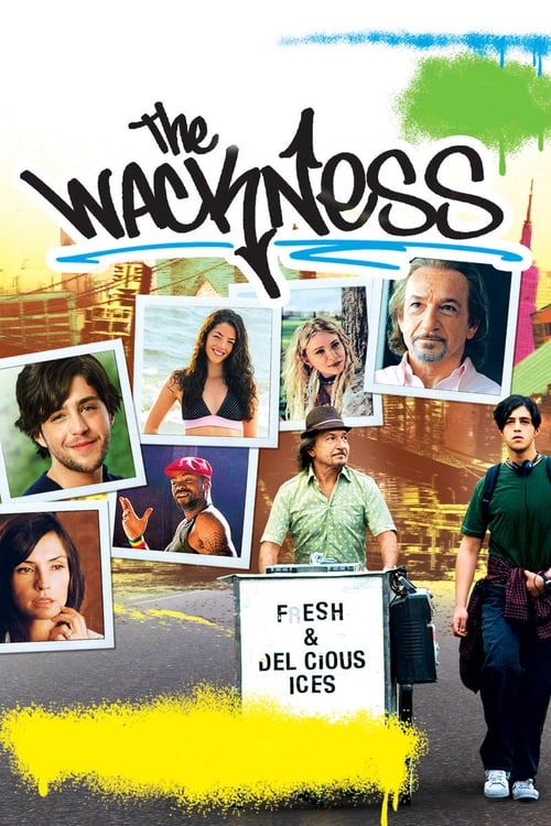 The Wackness - Movie Poster