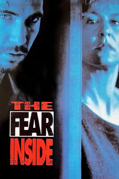 The Fear Inside - Movie Poster