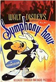 Symphony Hour - Movie Poster