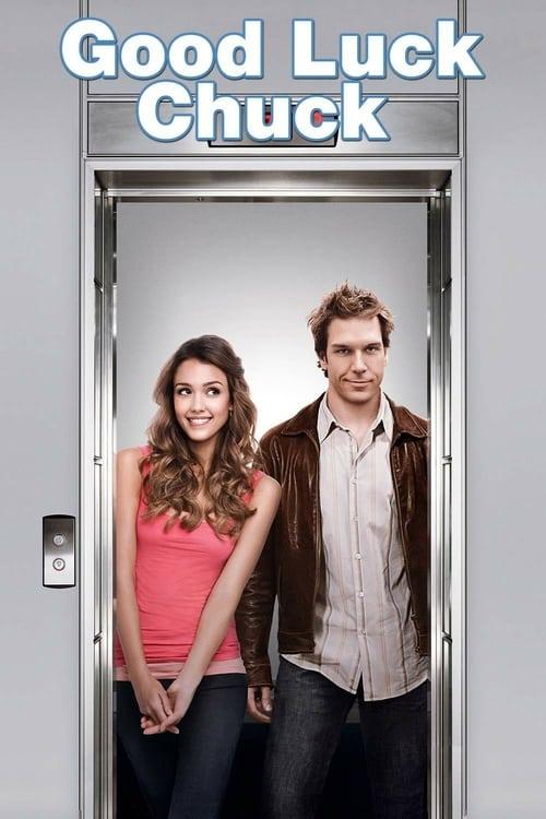 Good Luck Chuck - Movie Poster