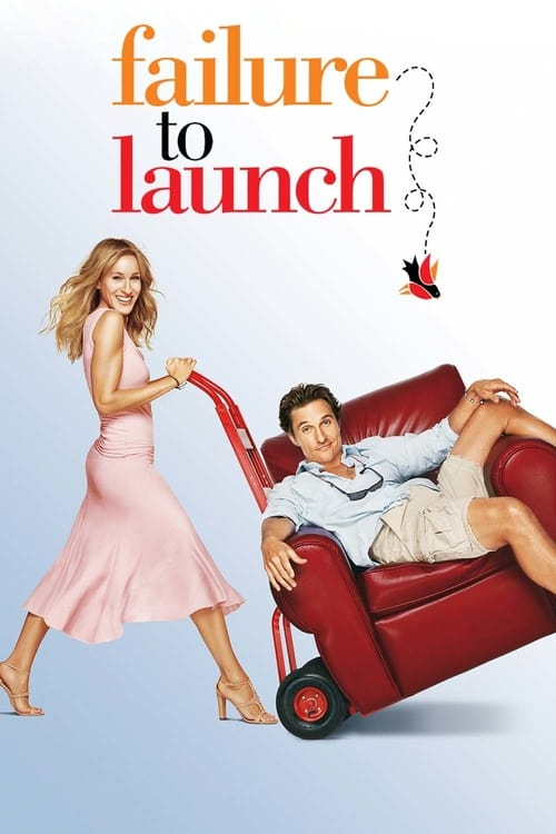 Failure to Launch - Movie Poster