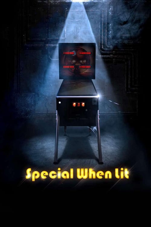 Special When Lit - Movie Poster