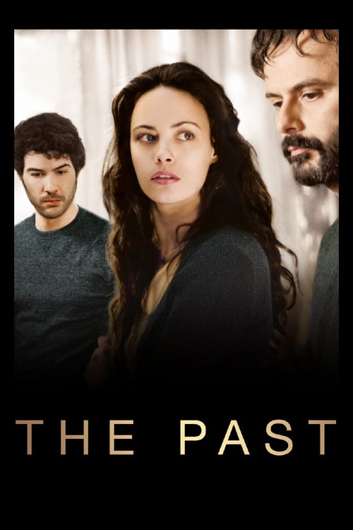 The Past - Movie Poster