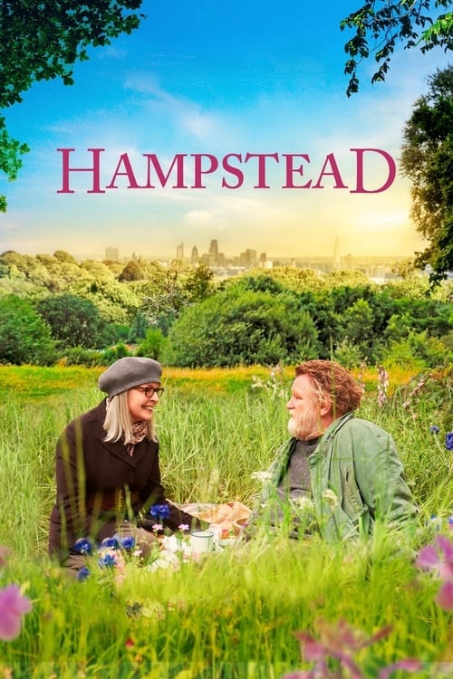 Hampstead - Movie Poster