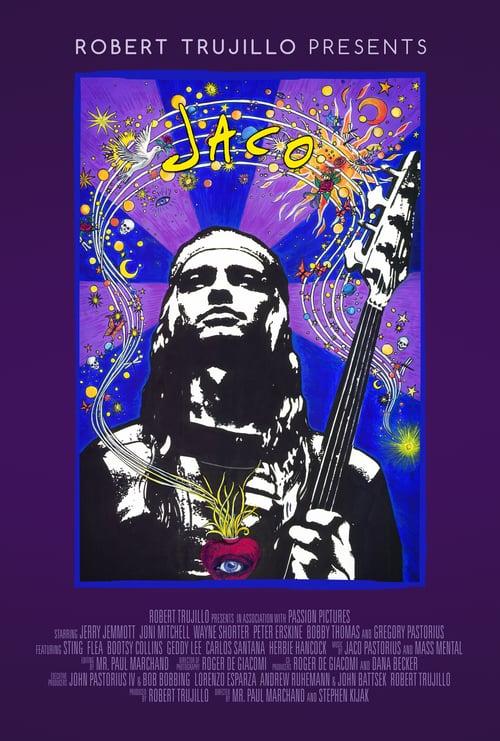 Jaco - Movie Poster