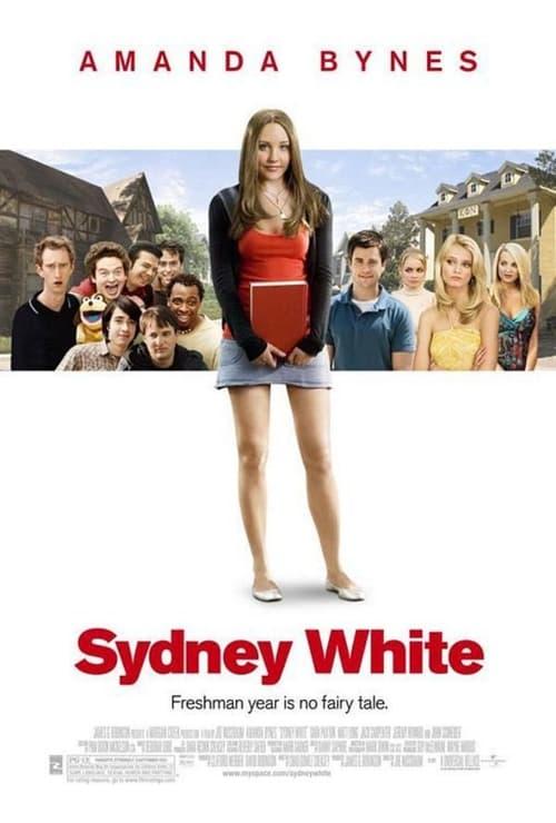 Sydney White - Movie Poster