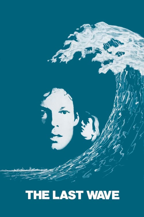 The Last Wave - Movie Poster