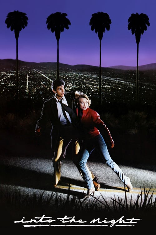 Into the Night - Movie Poster