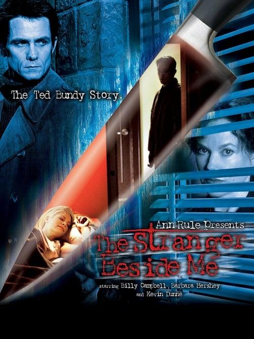 Ann Rule Presents: The Stranger Beside Me - Movie Poster