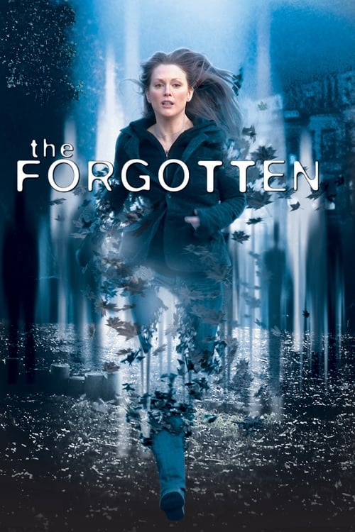 The Forgotten - Movie Poster