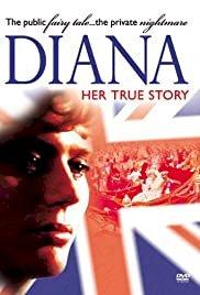 Diana: Her True Story - Movie Poster