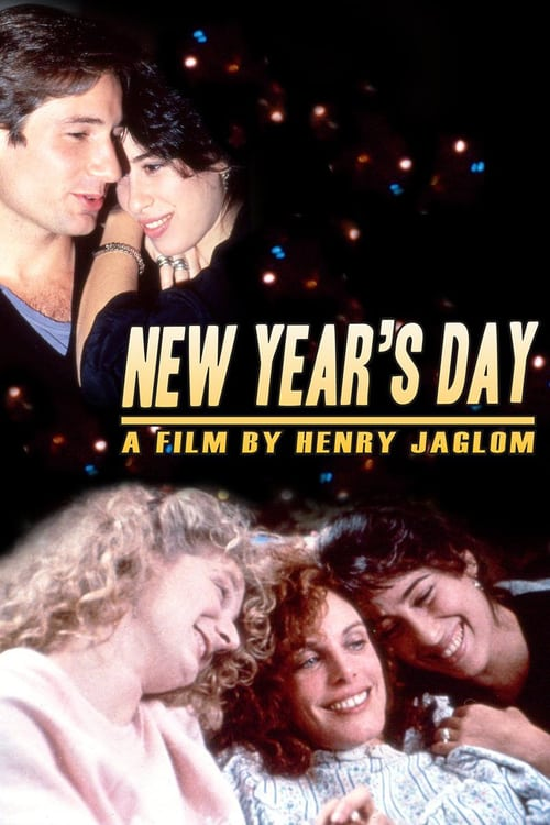 New Year's Day - Movie Poster