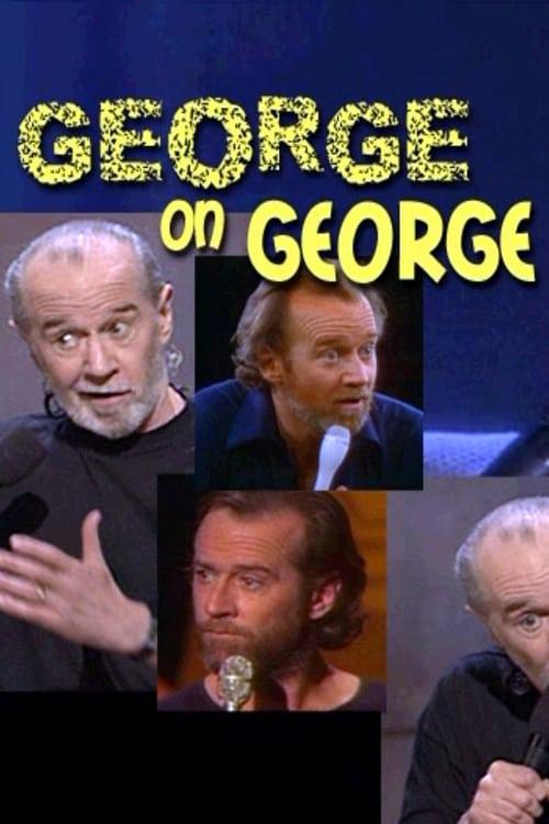 George on George - Movie Poster