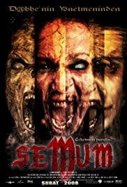 Semum - Movie Poster