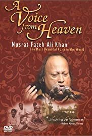 A Voice from Heaven - Movie Poster