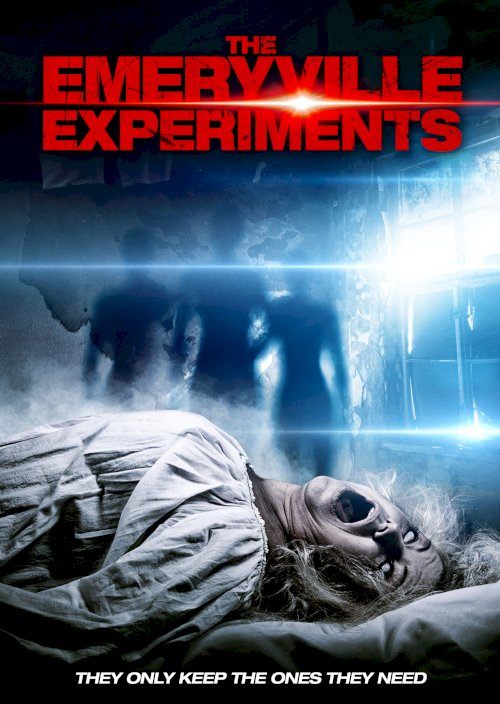 The Emeryville Experiments - Movie Poster