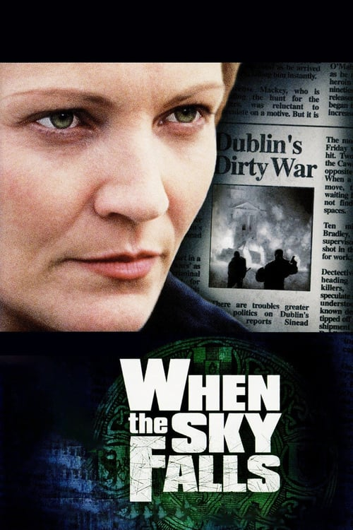 When the Sky Falls - Movie Poster