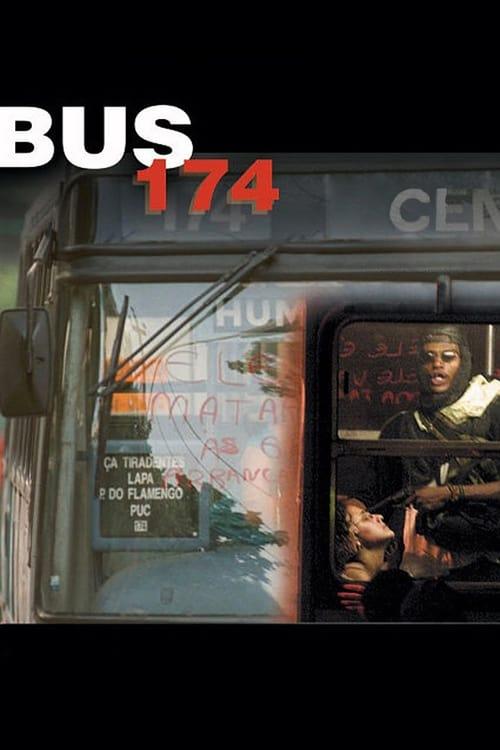 Bus 174 - Movie Poster