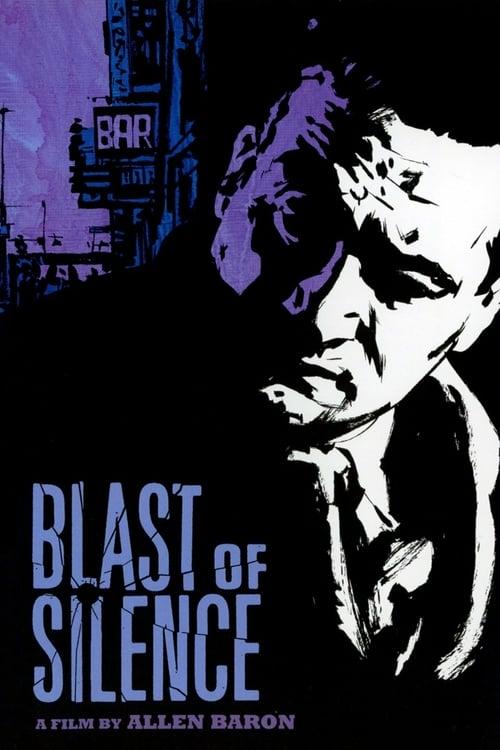 Blast of Silence - Movie Poster