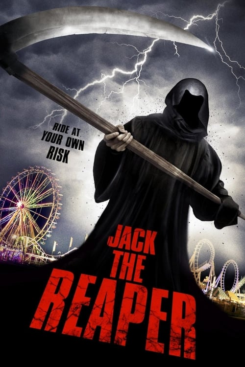 Jack the Reaper - Movie Poster