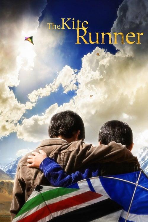 The Kite Runner - Movie Poster