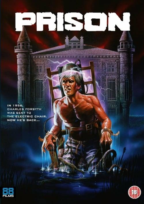Prison - Movie Poster