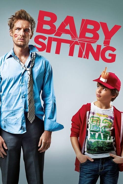 Babysitting - Movie Poster