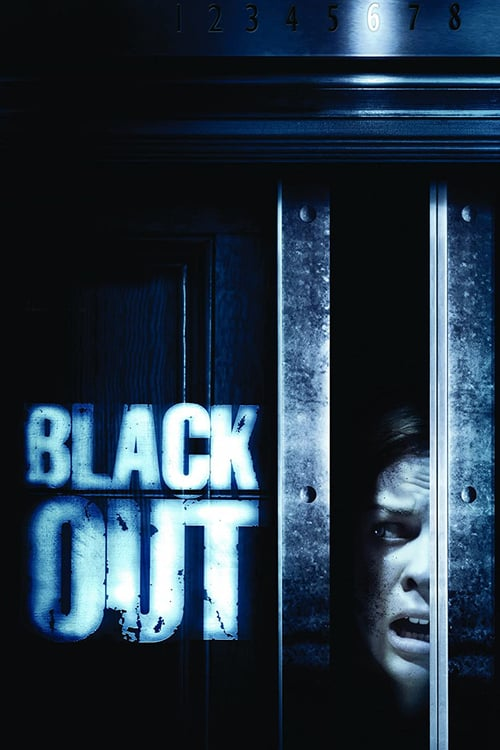 Blackout - Movie Poster