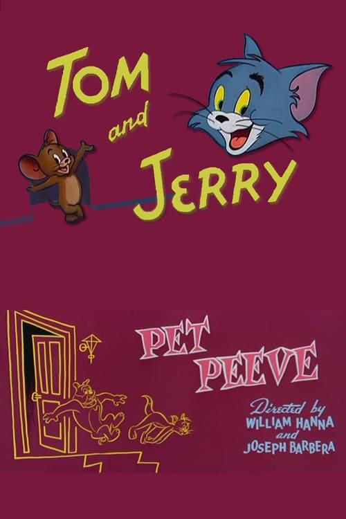 Pet Peeve - Movie Poster