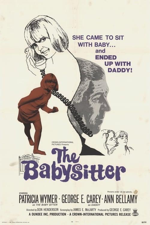 The Babysitter - Movie Poster