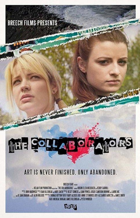 The Collaborators - Movie Poster