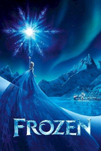 Frozen - Movie Poster