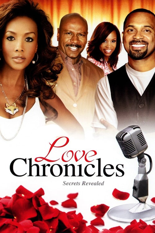 Love Chronicles: Secrets Revealed - Movie Poster