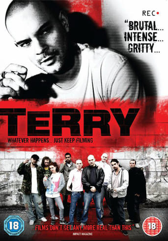 Terry - Movie Poster