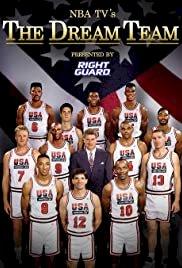 The Dream Team - Movie Poster