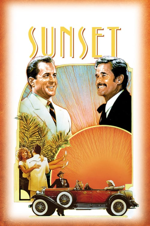 Sunset - Movie Poster
