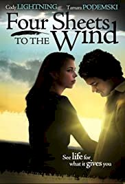 Four Sheets to the Wind - Movie Poster