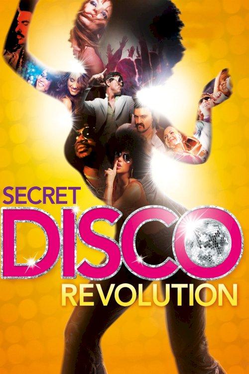 The Secret Disco Revolution - Movie Poster